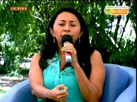 Medellín, ciudad saludable 7/06/2013 Tos Ferina