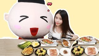 E62  Having BBQ In Office With Hair Straightener? Nothing Is Impossible! | Ms Yeah