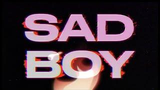R3HAB & Jonas Blue - Sad Boy (feat. Ava Max, Kylie Cantrall) [Official Lyric Video]
