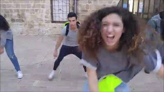 Bet You Can't Do It Like Me Challange | IamDlow Dance Cover | Studio Rikikud