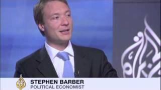 Dr Stephen Barber on the 2010 UK Budget