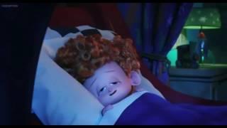 Hybrids Inc Part 7 - Bedtime