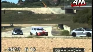 preview picture of video 'Racalmuto campionato siciliano 13/05/2012'