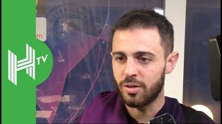 Bernardo Silva: Man City desperate to prove Pep Guardiola wrong!