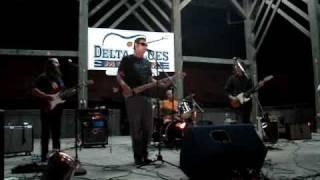 Daddy Rich Plays With <b>Marshall Drew</b> Band