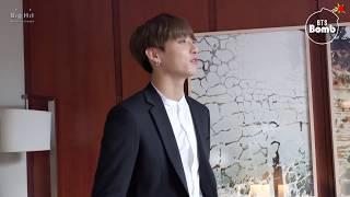[BANGTAN BOMB] Broken English Time! - BTS (방탄소년단)