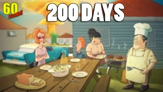 [60 Seconds] 200+ DAYS - Record ?