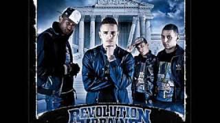 Revolution Urbaine feat. Keny Arkana - Appel D'urgence