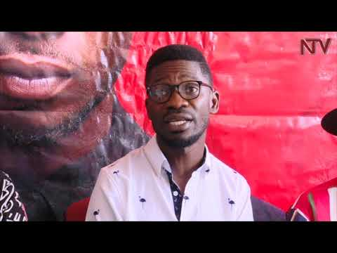 Bobi Wine vows to go ahead with his concert as planned