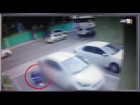 Cinegrafista tem celular furtado em Santo Amaro