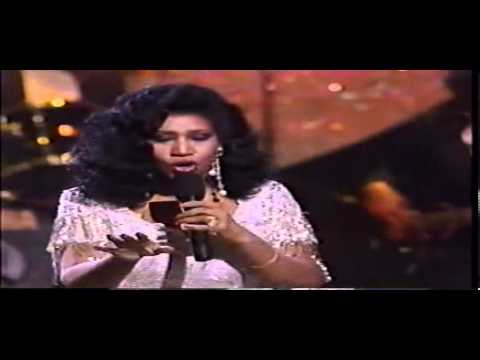 Aretha Franklin  -  Respect (1990).wmv