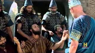 The Bible Series - Daniel experiences a Miracle
