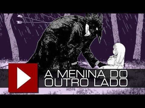 A beleza e a aflição de não saber nada - A Menina do Outro Lado (review)   Video Quest