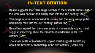 MLA In-Text Citations (Step-by-Step Guide)