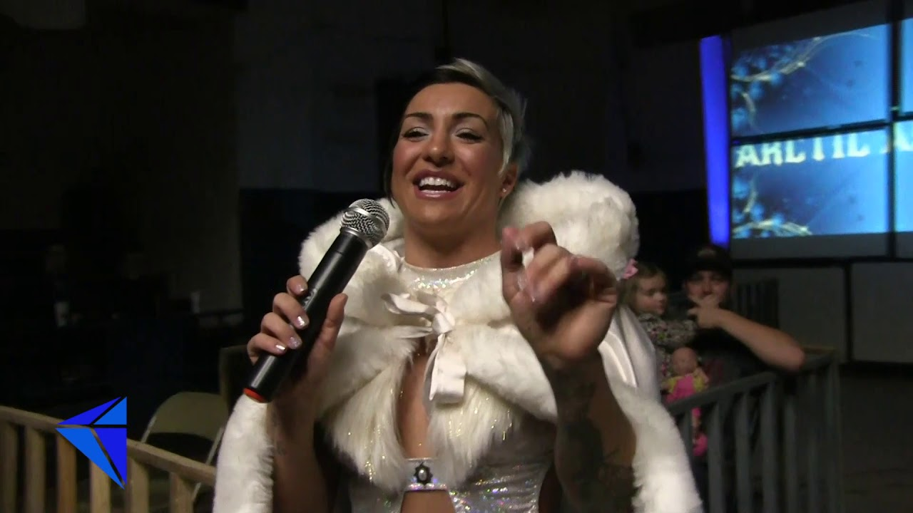 Impact Wrestling Reportedly Offered Contract To Indie Wrestler Lady Frost