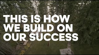 This is Chandos Construction: How We Build On Our Success