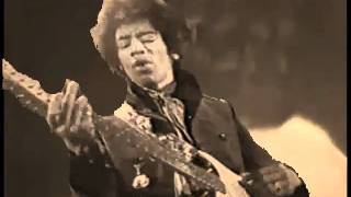 Jimi Hendrix Areatha Franklin SAVE ME