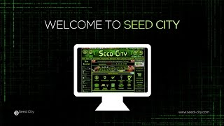Seed City Cannabis Seeds - Best Prices, Biggest Selection, Cheapest Delivery!