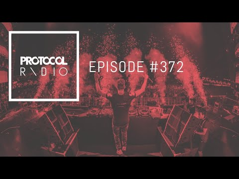 Protocol Radio 372 by Nicky Romero (#PRR372)