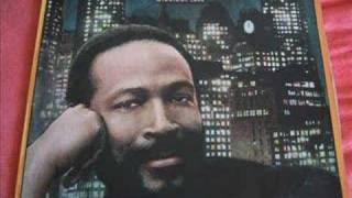 My Love is Waiting- Marvin Gaye