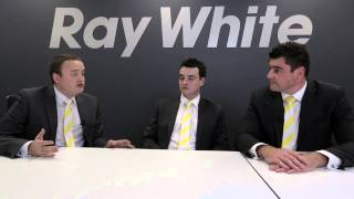 Advantages of a large agency with Chris Watson - Ray White Ferntree Gully