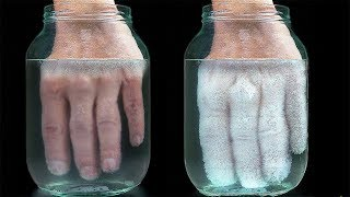 10 Amazing Science Experiments Compilation 2017