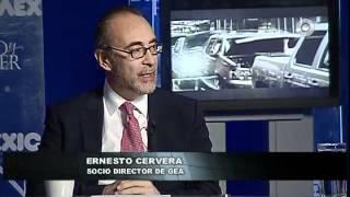 Dinero y Poder - Martes 20 de Diciembre de 2011