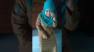 preview picture of video 'SEDIH...!!! LUCU BANGET ASN INI PUTUS CINTA'