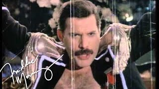 Freddie Mercury - Living On My Own (1993 Remix Remastered)