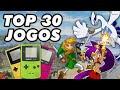 Top 30 Jogos De Game Boy Color Melhores Jogos De Gbc Ne