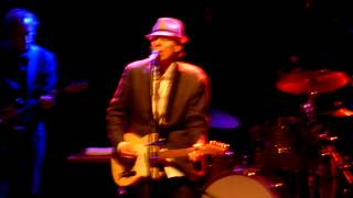 John Hiatt -Real Fine Love, Live 2012 [HD]