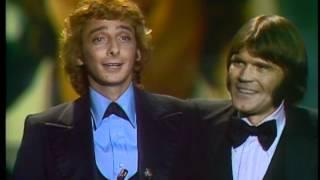 Barry Manilow Wins Favorite Male Pop/Rock Artist - AMA 1979