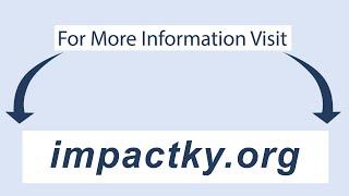 Lieutenant Governor of Kentucky, Jacqueline Coleman: Impact KY Survey