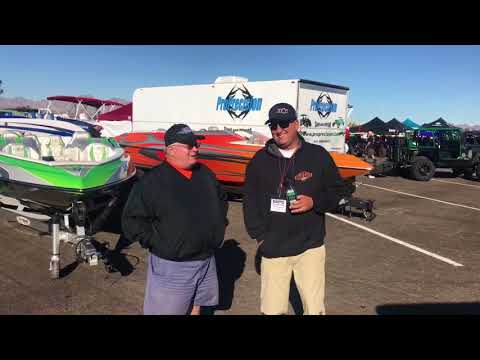 Interview with Bob Brown