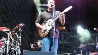 Alligator Pie - Dave Matthews Band - 05/30/2009 - Fenway