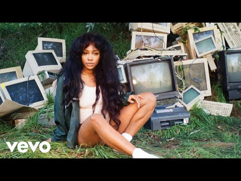 SZA - Garden (Say It Like Dat) [Official Audio]