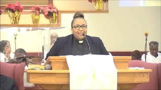 2nd Sunday Communion Worship