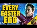 Every Easter Egg In GUARDIANS OF THE GALAXY.