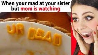 Hilarious people who SECRETLY HATE YOU