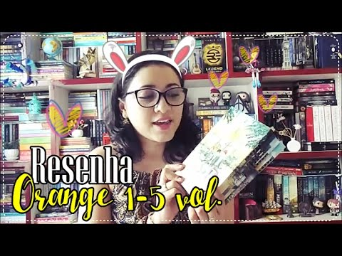Resenha Orange