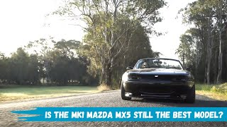 Which is the best Mazda MX-5?