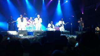 Blind Boys of Alabama (feat. Aaron Neville) - People Get Ready @ Bluesfest 2011