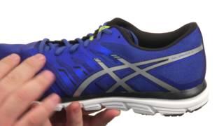 Asics GEL Zaraca 4 Women's Running Shoes video
