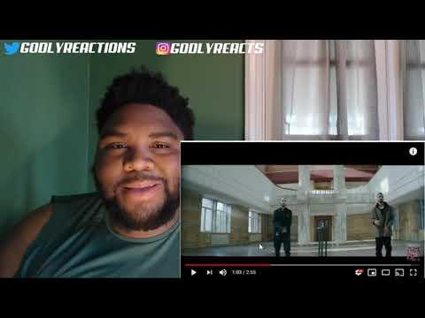 #Miyagi #эндшпиль #колизей Miyagi & Эндшпиль - Колизей (Премьера клипа 2018)REACTION