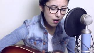 Death Cab for Cutie   I Will Follow You Into the Dark Cover by Daniela Andrade