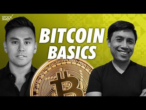 Bitcoin kaip mokėjimo sistema
