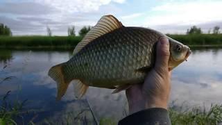 Дата открытия рыболовного сезона 2020 в саратове
