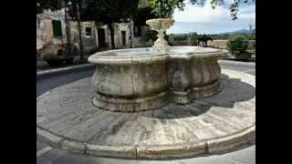 preview picture of video 'Pitigliano - Tuscany'