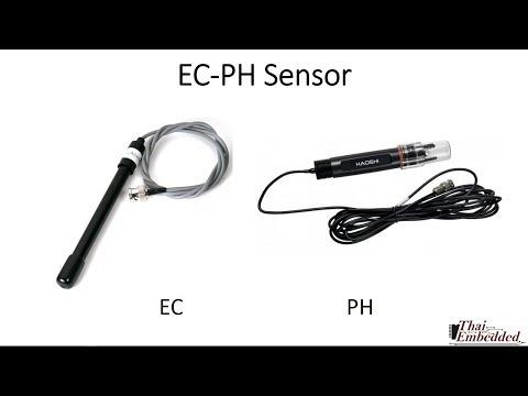 Arduino EC Sensor - смотреть онлайн на Hah Life