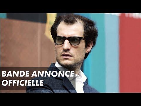 Le Redoutable StudioCanal / Les Compagnons du Cinéma / Wild Bunch / France 3 Cinéma